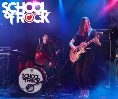 School of Rock Franchise Opportunity