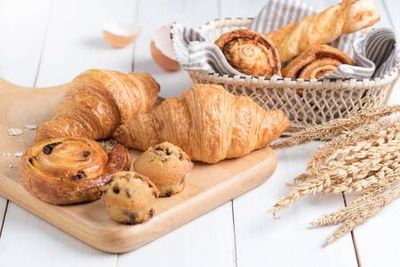 BAKERY CAFE FOR SALE IN MARKHAM