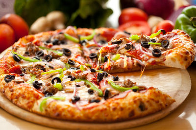 Independent Pizza Business for Sale Kitchener
