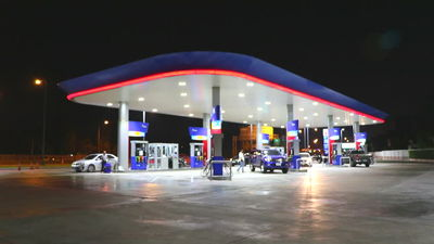 GAS STATION FOR SALE IN SCARBOROUGH--