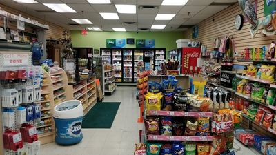CONVENIENCE STORE FOR SALE IN BRAMPTON--