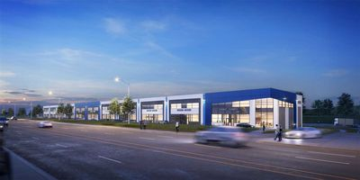 BRAND NEW INDUSTRIAL CONDOS FOR LEASE IN BRAMPTON