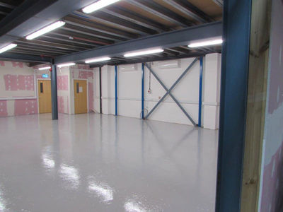 PROPERTY WITH VACANT COMMERCIAL UNIT FOR SALE