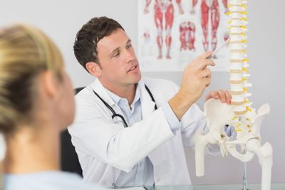 Highly-Rated Chiropractic and Wellness Clinic