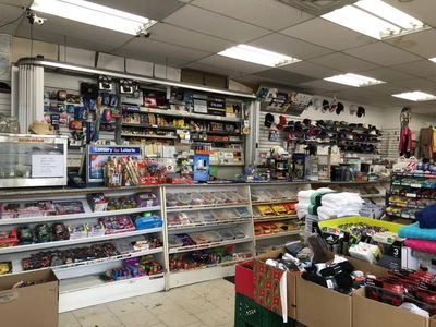 SCARBOROUGH CONVENIENCE STORE FOR SALE