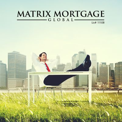 Matrix Mortgage Global Business Opportunity - Start Your Own Mortgage Business