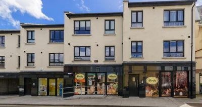 24 APARTMENTS + RETAIL FOR SALE