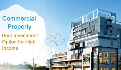 COMMERCIAL PROPERTY FOR LEASE IN MARKHAM