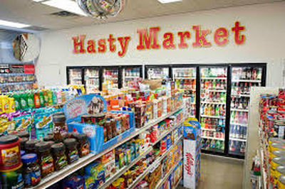 HASTY MARKET CONVENIENCE STORE FOR SALE IN TORONTO