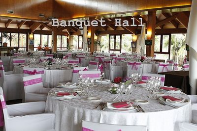 Profitable Banquet Hall Business with Property  for Sale