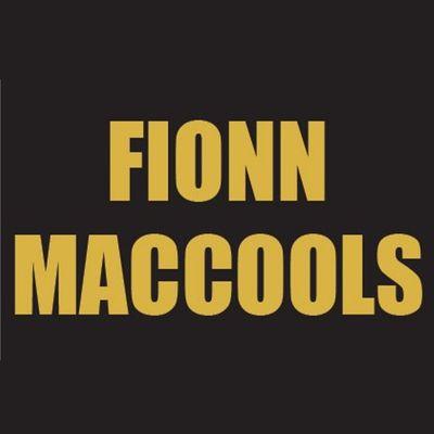 FIONN MAcCOOLS - FRANCHISE FOR SALE - 45 mins West of GTA