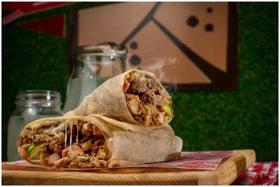 Shawarma/ Burritto RESTAURANT FOR SALE
