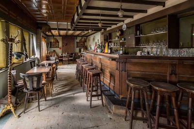 Pub & Restaurant for Sale with Property in Small Town