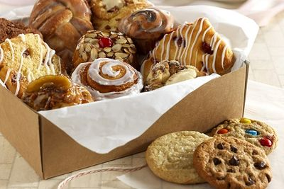 Bakery Manufacturing and Wholesale Business for Sale in Scarborough