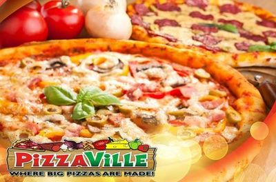 PIZZAVILLE FOR SALE IN MISSISSAUGA