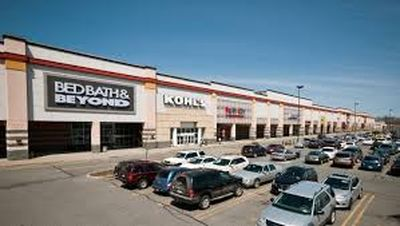 RETAIL PLAZA FOR SALE WITH NATIONAL TENANTS