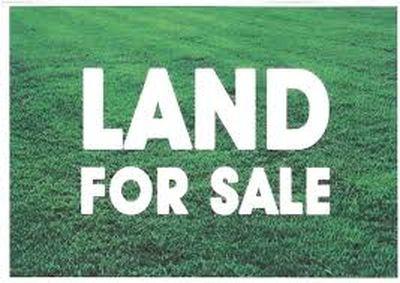 1.5 Acre Lot for Sale