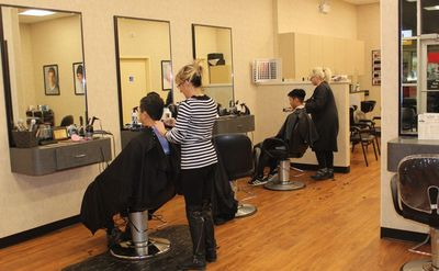 Hair Salon in Mississauga