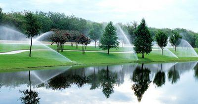 Commercial Lawn Sprinkler Business for Sale