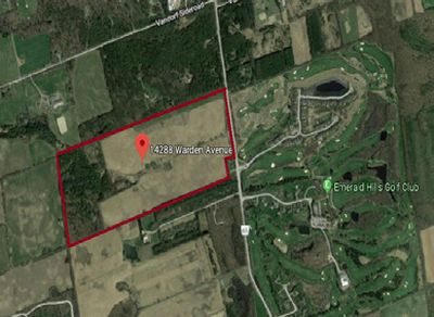 105 ACRE LAND FOR SALE