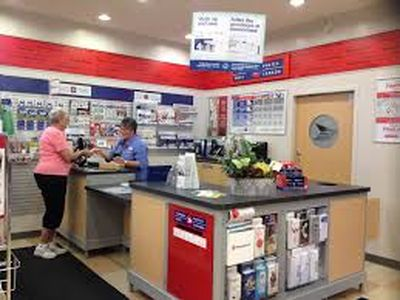 CANADA POST FRANCHISE + GIFT SHOP FOR SALE
