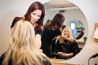 HAIR SALON FOR SALE IN MISSISSAUGA