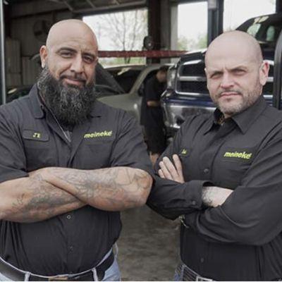 Meineke Automotive Repair Franchise Opportunity