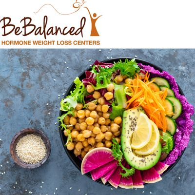 Be Balanced Weight Loss Center Franchise Opportunity
