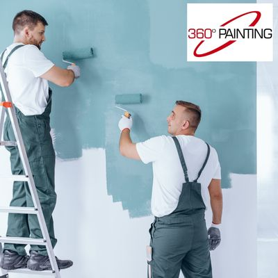 360 Home-Based Painting Franchise