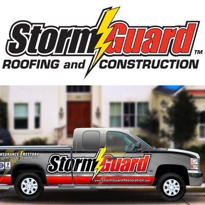 Storm Guard Roofing & Construction Franchise Opportunity