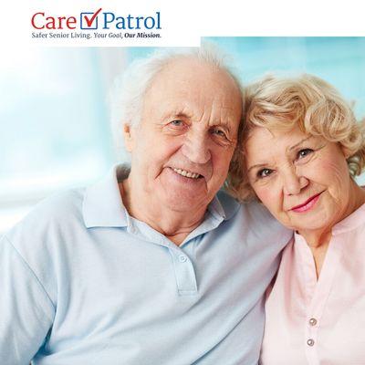 Care Patrol Senior Living Franchise Opportunity