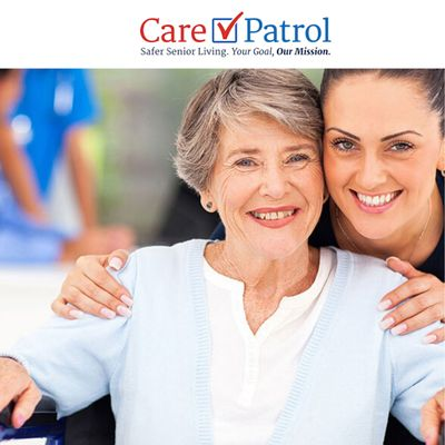 Care Patrol Senior Living Franchise Opportunity