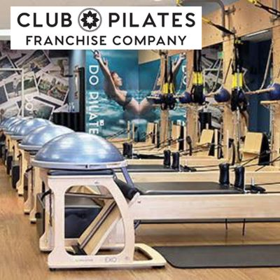 Club Pilates Fitness Franchise Opportunity