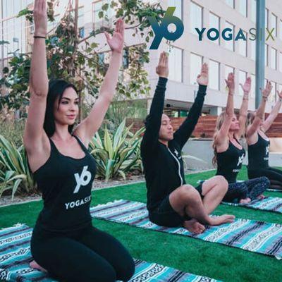 YogoSix Fitness Franchise Opportunity
