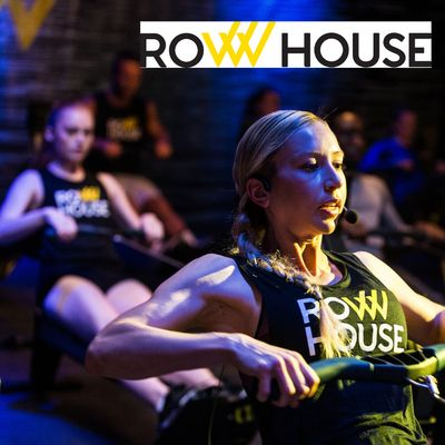 Row House Fitness Franchise Opportunity