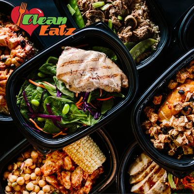 Clean Eatz Healthy Food Franchise Opportunity