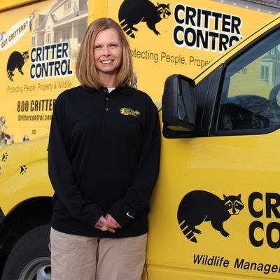 Critter Control Franchise Opportunity