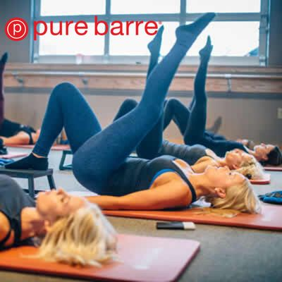 Pure Barre Fitness & Dance Franchise Opportunity