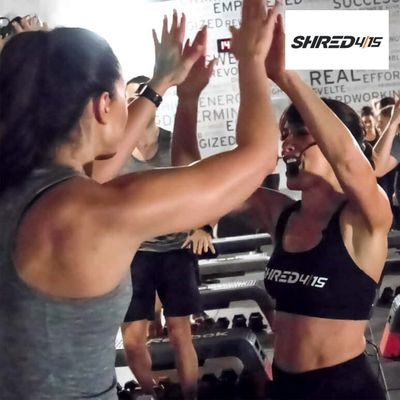 Shred415 Fitness Franchise Opportunity