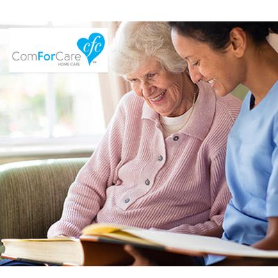 ComForCare Home Care Services Franchise Opportunity