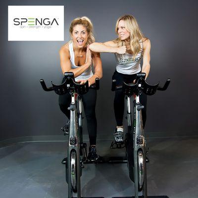 Spenga Fitness Studio Franchise Opportunity