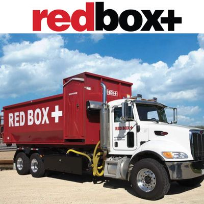 RedBox+ Waste Management Franchise Opportunity