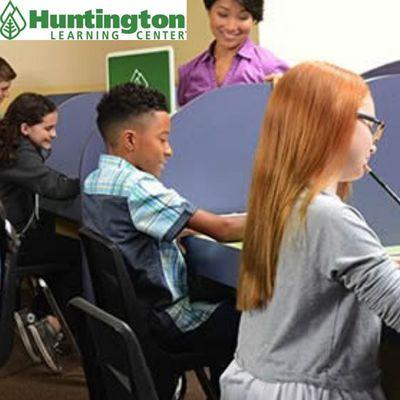 Huntington Learning Center Franchise Opportunity