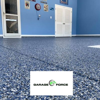 Garage Force Coating Solutions Franchise Opportunity