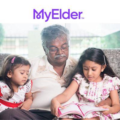 My Elder Home Care Franchise Opportunity