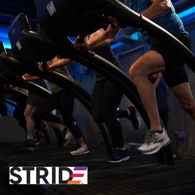 STRIDE Fitness Franchise Opportunity