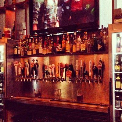 Resto Bar/Bistro- Prime Downtown Toronto location (SOLD)