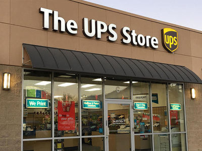 Profitable UPS Store Franchise for Sale