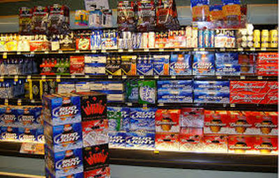 Convenience Store with Property for Sale