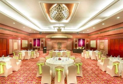 BANQUET HALL FOR SALE (WITHOUT PROPERTY)